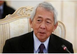 Philippines lên tiếng việc Mỹ muốn ngăn cản Trung Quốc ở Biển Đông